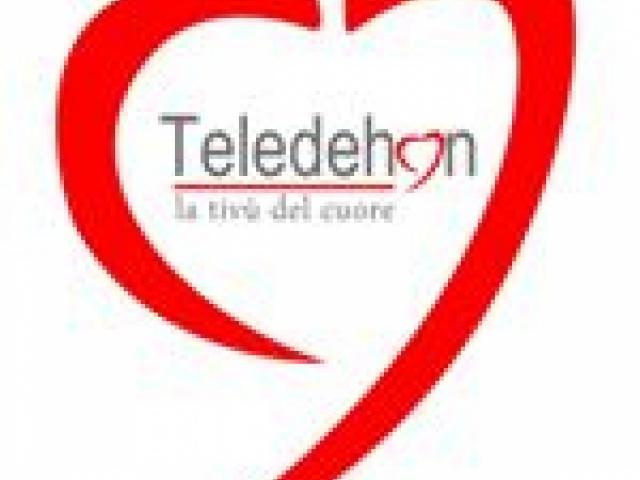 Tele Dehon intervista Paolo Leovino e Renato Brucoli per il Progetto Speranza